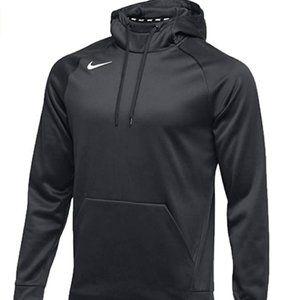 NEW Nike Mens Pullover Therma Fleece Hoodie XL